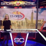 SportsCenter desk